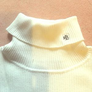 Ralph Lauren turtle neck lot